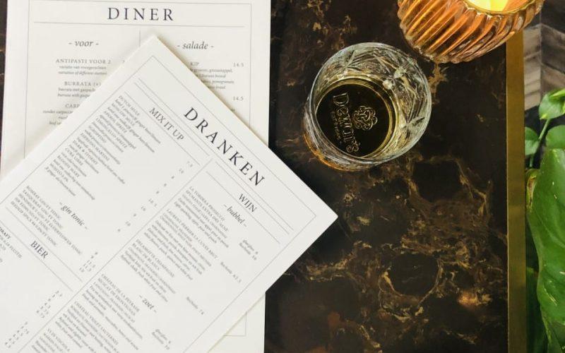 foto voor restaurant home page